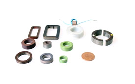 magnetic material, magnetic core, industrial magnetics